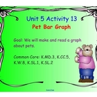 Kindergarten Unit 5 EM Bulk SMARTboard Lessons Part 1 (5.1-5.8)