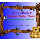 Kindergarten Unit 6 EM Bulk SMARTboard Lessons Part 1 (6.1-6.8)