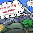 King of the Mountain Rhythm Practice: tika-tika