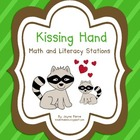 Kissing Hand Stations