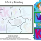 Kk Puzzle by Melissa Yancy for mac