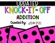 Knock it Off-Addition