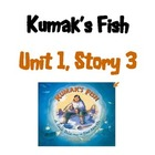 Kumaks Fish Focus Wall Printables