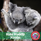 Kute Kuddly Koalas