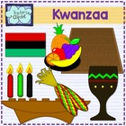 Kwanzaa Clipart