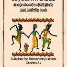 Kwanzaa Comprehensive Unit Study and Activity Pack
