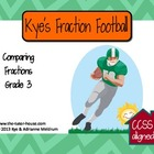 Kye's Fraction Football