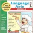 LANGUAGE ARTS: The MAILBOX Grammar, Writing, Reading, Voca