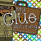 Writing - My Clue Writing