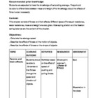 LESSON PLAN- FORCES AND MOTION-SUBJECT- PHYSICS-IGCSE-GRADE- 6