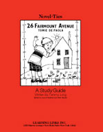26 Fairmount Avenue: A Novel-Ties Study Guide