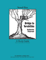 Bridge to Terabithia: A Novel-Ties Study Guide