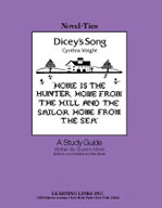 Dicey's Song: A Novel-Ties Study Guide