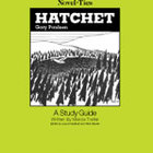Hatchet: A Novel-Ties Study Guide (Enhanced eBook)