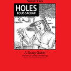 Holes: A Novel-Ties Study Guide