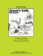 Jason's Gold: A Novel-Ties Study Guide (Enhanced eBook)