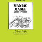 Maniac Magee: A Novel-Ties Study Guide