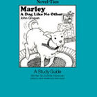 Marley, A Dog Like No Other: A Novel-Ties Study Guide (Enh