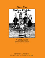 Molly's Pilgrim: A Novel-Ties Study Guide (Enhanced eBook)