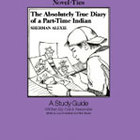 The Absolutely True Diary of a Part-Time Indian: A Novel-T