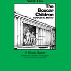The Boxcar Children: A Novel-Ties Study Guide