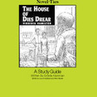 The House of Dies Drear: A Novel-Ties Study Guide (Enhance