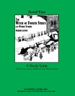 The Witch of Fourth Street- A Novel-Ties Study Guide (Enha