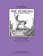 The Yearling: A Novel-Ties Study Guide
