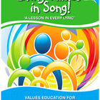 LIVING VALUES IN SONG! ~ Values Education for Primary Schools