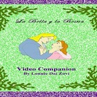 La Bella y la Bestia - Video Companion exercises