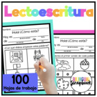 La Charla {A morning message in Spanish}