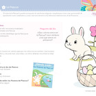 La Pascua / Easter: Lesson in Spanish