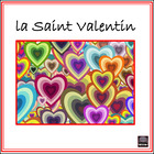 La Saint-Valentin - French Valentine's Day Activities continue