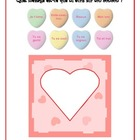 La Saint-Valentin Fun Sheets