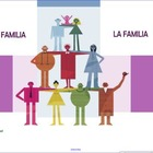 La familia V - Learning about the family in Spanish