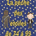 La peche des etoiles: nombres 74-99