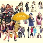 La ropa V - talking about clothes in Spanish