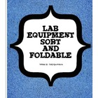 Lab Equipment Foldable