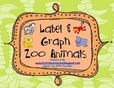 Label and Graph Zoo Animals
