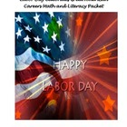 Labor Day Celebrates Great American Careers Math and Liter
