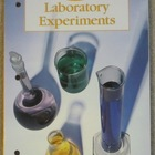 Laboratory Experiments 1998 Holt Chem File Chemistry Lab Manual