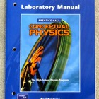 Laboratory Manual for the Prentice Hall Conceptual Physics