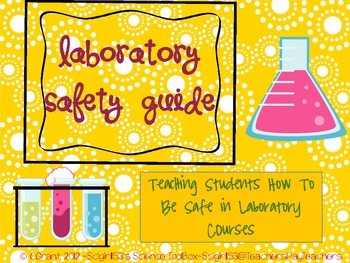 Laboratory Safety Guide Presentation