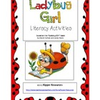 Ladybug Girl Literacy Activities