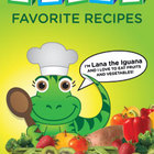 Lana's Favorite Recipes Cookbook