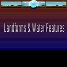 Land and Water features- World Geography