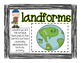 Landforms: For Young Globetrotters
