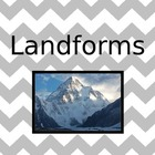 Landforms PowerPoint