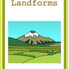 Landforms Thematic Unit