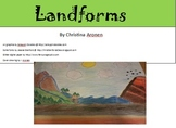 Landforms {for Elementary Students}